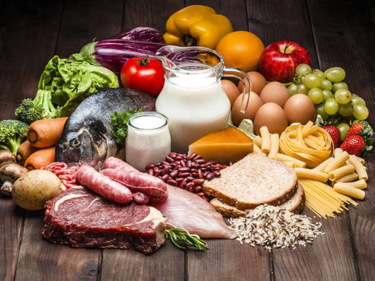 Nutrientes: ¿Cuánta proteína (y de qué tipo) debemos tomar? El debate continúa